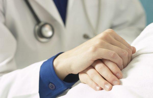 טיפול רפואי בכוויות